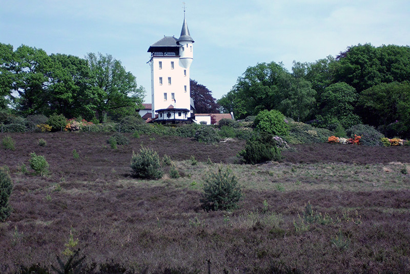 De Palthetoren